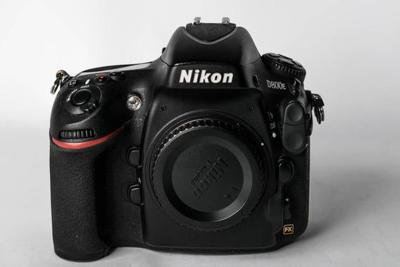 Nikon D800e Com 14mil Cliques