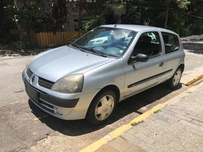 Renault Clio Expression 1.0 8v, Free200