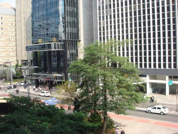 Conjunto Comercial Bela Vista Sao Paulo Sp Brasil - 2237