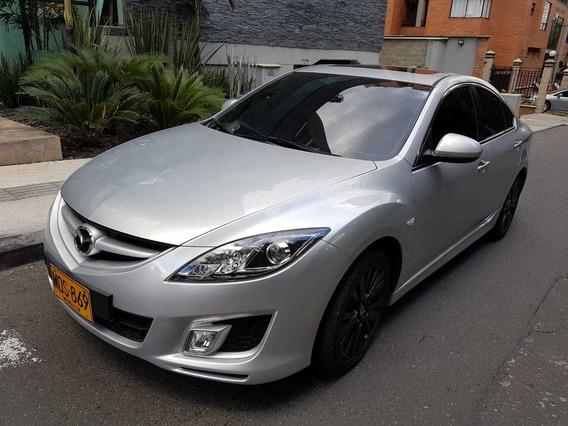 *gas* Mazda 6 All New 2010 At 2.5