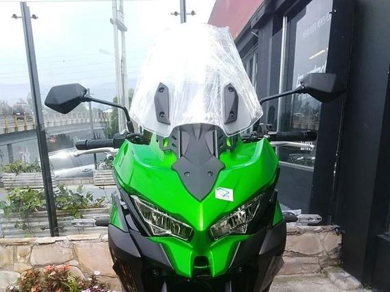 Kawasaki Versys 1000 0km 2020 Abs No Ducati Multistrada 1200