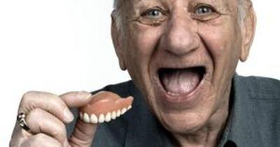 Protesis Placas Dentales Dentaduras Flexibles Reparaciones