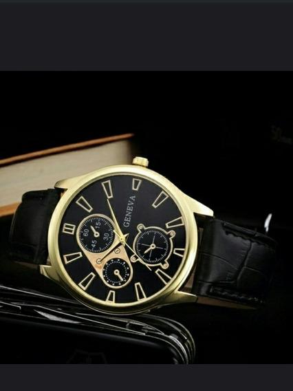 Relógio Mascuino Geneva