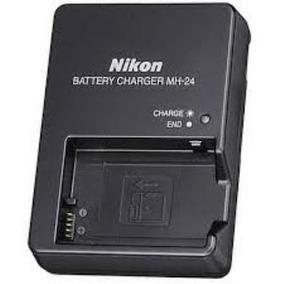Carregador Nikon Mh 24