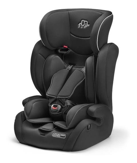 Cadeira Para Auto Elite Preto Multikids Baby - Bb517