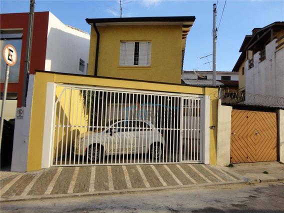 Sobrado Com 2 Dormitórios À Venda, 64 M² Por R$ 600.000,00 - Brooklin - São Paulo/sp - So0205