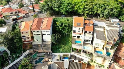 Imagem 1 de 3 de Terreno De 260m2 Para Venda Em Tucuruvi  -  São Paulo - 650.000 - 19493