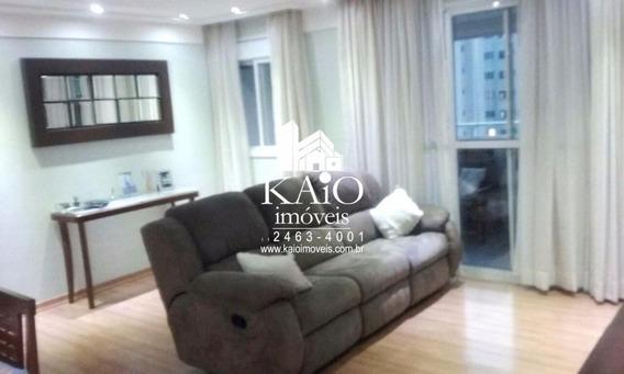 Apartamento Residencial À Venda, Vila Augusta, Guarulhos. - Ap0942