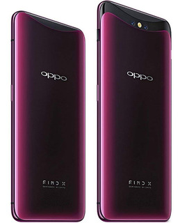 Oppo Find X 256gb Com Super Vooc