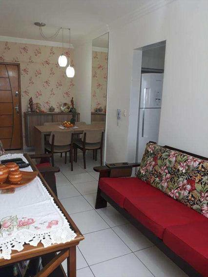 Apartamento Em São Vicente Bairro Parque Bitaru - V54708500