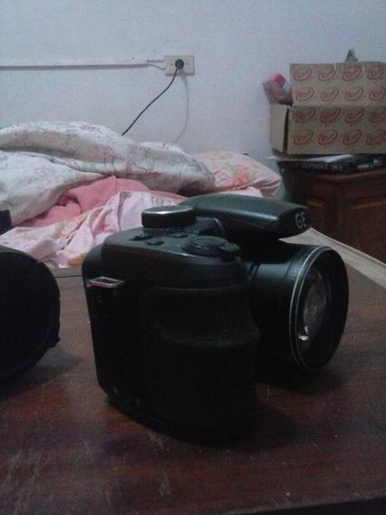 Camera Fotográfica Nikon Usada