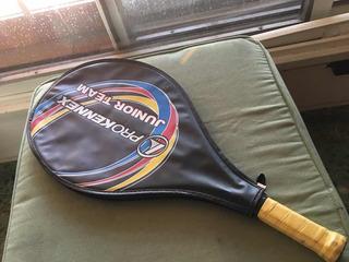 Raqueta Tenis Slam Jr 21