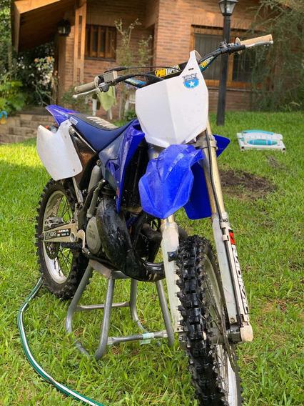 Yamaha Yz250 2003 Cr Yz Kxf Crf Yzf Vendo / Permuto!!!