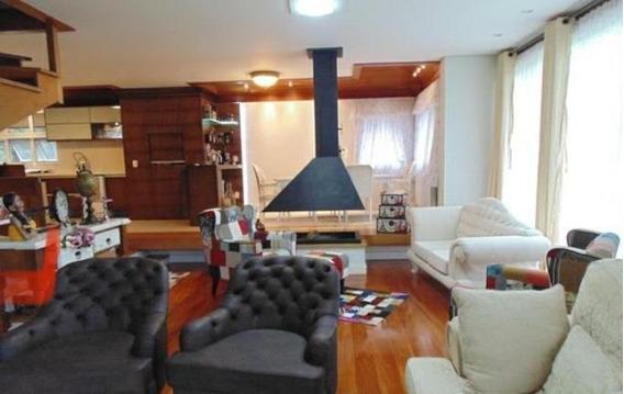 Casa Em Condominio - Saint Moritz - Ref: 3677 - V-gi3683
