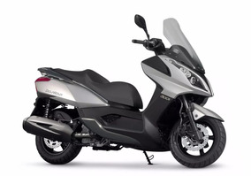 Kymco Downtown 300i Okm !!!