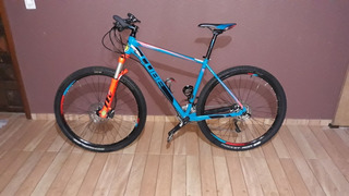 Vendo Bike Aro 29 Cube