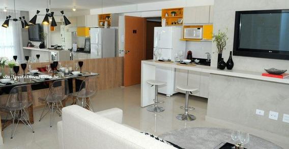 Apartamento Para Venda Em São Paulo, Sacomã, 1 Dormitório - Elcanchie_2-920454