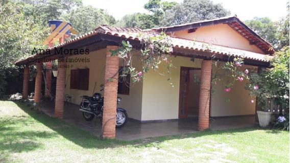 Chácara Para Venda Em Bragança Paulista, Zona Rural, 3 Dormitórios, 1 Suíte, 2 Banheiros, 2 Vagas - 108_1-1361652