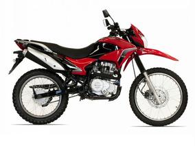 Corven Triax 200 Motoroma 12 Ctas $3411 Consulta Contado