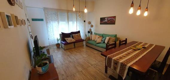 Ph - Olivos, 2 Dormitorios, 1 Baño Con Terraza