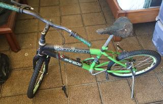 2 Pcs Bicicleta Infantil Aro 12 E Aro 16