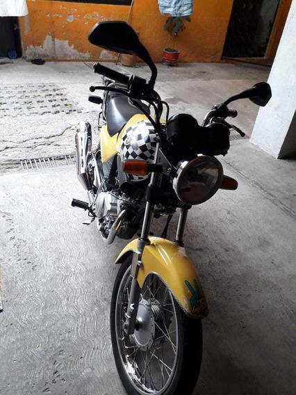 Yamaha En Buenas Condiciones