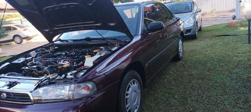 Subaru Legacy 2.0 Gl 4x2