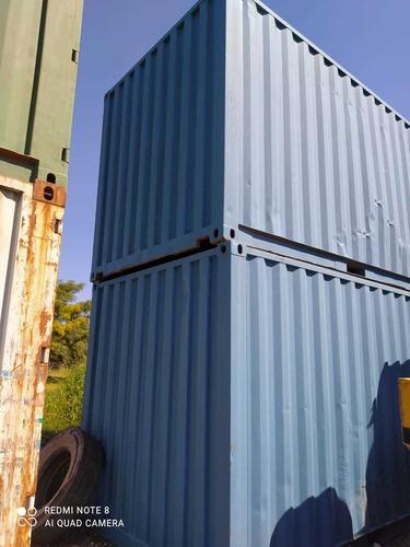 Contenedores Marítimos Containers/ Seco 40' Hc Entre Rios