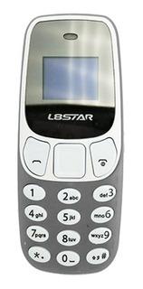 Bm10 Baja Radiación Mini Teléfono En La Oreja Headse Puede