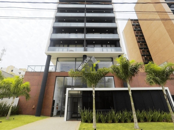 Apartamento - 1 Dormitório - Jk Studio - 558