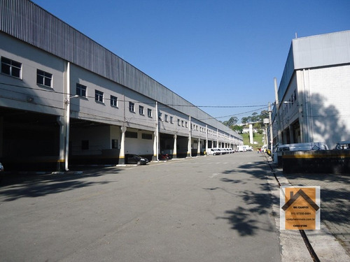 Galpão/pavilhão Para Alugar No Bairro Jardim Alvorada Em - Vpmzjand-2
