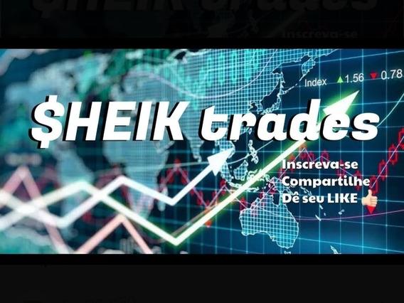 Ultra Scalping Sheik Trades