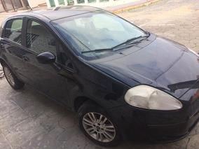 Fiat Punto 1.4 Attractive Flex 5p 2011