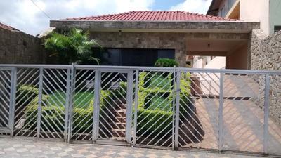 Belissa Casa Terrea .terreno Com 10x45 Construida 200m² E 450 Metros De Terreno Otimo Para Construça - 169-im303361