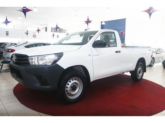 Toyota Hilux Cs 2.8 Diesel Mec