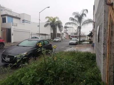 Terreno Residencial En Venta En Cumbres Monterrey Nuevo Leon
