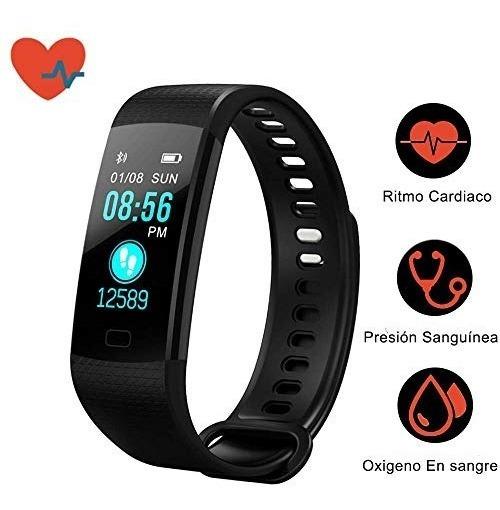 Awopee Smartwatch Pulsera Inteligente,pulsera Inteligente S