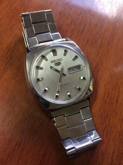 Relógio Seiko Antigo Y62