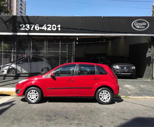 Imagem 1 de 11 de Ford Fiesta 1.6 Mpi Hatch 8v Flex 4p Manual 2013/2013