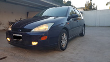 Ford Focus Ghia 2000, Tope De Gama, Europeo. Full Full