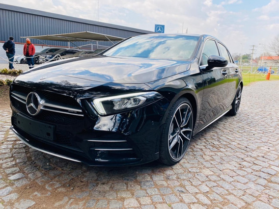 Mercedes Benz A35 Amg Line 2020 0 Kms