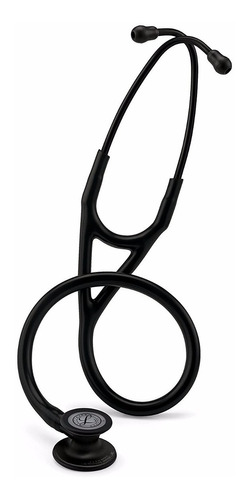 Estetoscópio Cardiology Iv Black Edition 6163 Littmann 3m
