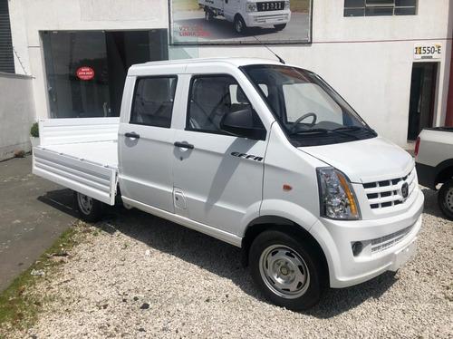 Effa V22 Pick-up 2021 1.3 Cab. Dupla (new) 4p