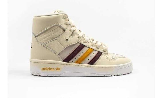 Tenis adidas Originals Rivalry Hi G25836 Dancing Originals