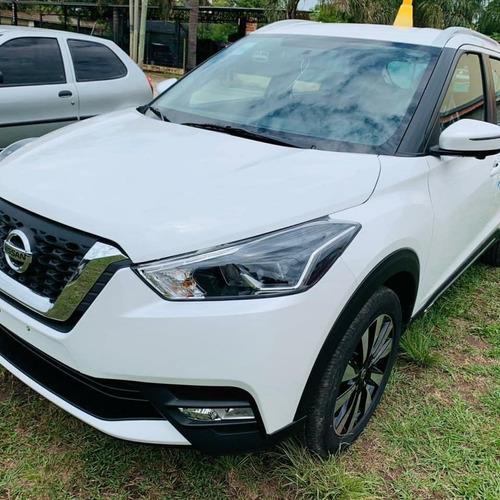 Nissan Kicks 1.6 Exclusive Bt 120cv