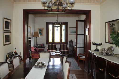 Casa De 3  Dormitorios  2 Baños Fondo Patio Garaje Barbcoa