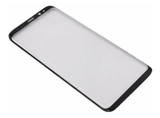Vidrio Repuesto Pantalla Delantero Samsung S8 S8 Plus Curvo