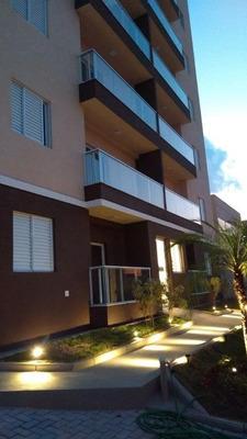 Apartamento Em Jardim Das Nações, Itatiba/sp De 54m² 2 Quartos À Venda Por R$ 250.000,00 - Ap220598