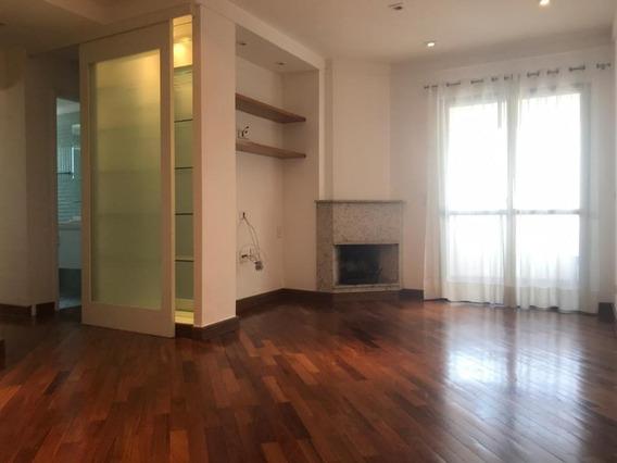 Apartamento Em Vila Andrade, São Paulo/sp De 68m² 2 Quartos À Venda Por R$ 600.000,00 - Ap271320