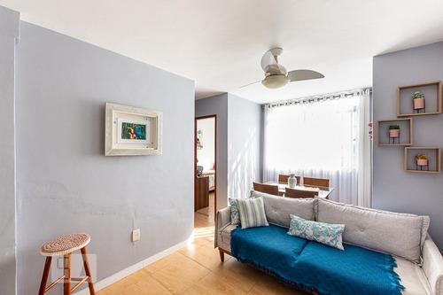 Apartamento Para Aluguel - Fonseca, 2 Quartos,  50 - 893306843
